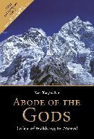 Cover-Bild zu Abode of the Gods (eBook) von Reynolds, Kev