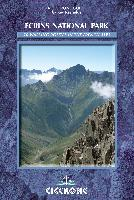 Cover-Bild zu Ecrins National Park (eBook) von Reynolds, Kev