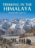 Cover-Bild zu Trekking in the Himalaya (eBook) von Reynolds, Kev