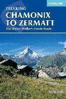 Cover-Bild zu Chamonix to Zermatt (eBook) von Reynolds, Kev