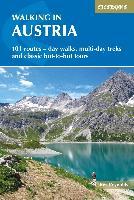Cover-Bild zu Walking in Austria (eBook) von Reynolds, Kev