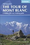 Cover-Bild zu Tour of Mont Blanc (eBook) von Reynolds, Kev