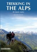 Cover-Bild zu Trekking in the Alps (eBook) von Reynolds, Kev