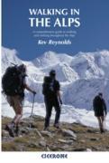 Cover-Bild zu Walking in the Alps (eBook) von Reynolds, Kev