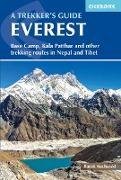 Cover-Bild zu Everest: A Trekker's Guide (eBook) von Reynolds, Kev