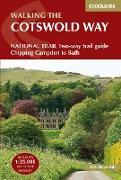 Cover-Bild zu The Cotswold Way (eBook) von Reynolds, Kev