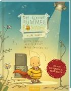 Cover-Bild zu Die kleine Hummel Bommel - Nur Mut! von Sabbag, Britta