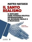 Cover-Bild zu Il santo realismo (eBook)