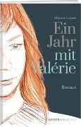 Cover-Bild zu Ein Jahr mit Valérie von Geiser, Martin