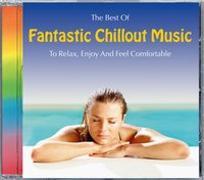 Cover-Bild zu Fantastic Chillout Music von Artists, Various (Komponist)