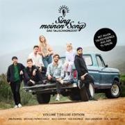 Cover-Bild zu Sing Meinen Song-Das Tauschkonzert Vol.7 Deluxe von Various (Komponist)