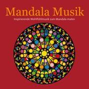 Cover-Bild zu Mandala Musik von Various (Komponist)