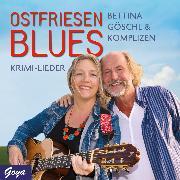Cover-Bild zu Ostfriesenblues (Audio Download) von Göschl, Bettina