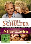 Cover-Bild zu An Deiner Schulter (Alles Liebe) von Various (Komponist)