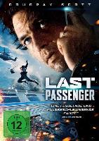 Cover-Bild zu Last Passenger von Various (Komponist)
