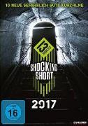 Cover-Bild zu Shocking Short 2017 (DVD) von Various (Komponist)