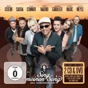 Cover-Bild zu Sing Meinen Song-Das Tauschkonzert Deluxe von Various (Komponist)