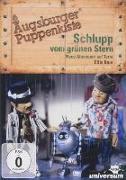 Cover-Bild zu Augsburger Puppenkiste-Neue Abenteuer auf Terra von Various (Komponist)