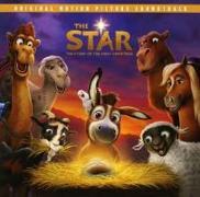 Cover-Bild zu The Star-Original Motion Picture Soundtrack von Various (Komponist)