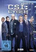 Cover-Bild zu CSI: Cyber - Season 2.1. Apisoden 01-09 von Various (Komponist)