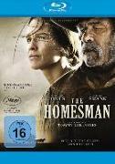 Cover-Bild zu The Homesman BD von Various (Komponist)