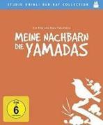 Cover-Bild zu Meine Nachbarn, die Yamadas BD von Various (Komponist)