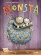Cover-Bild zu Monsta von Zipfel, Dita