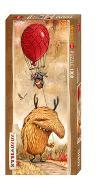 Cover-Bild zu Red Balloon von Dineen, Mateo