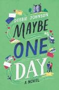 Cover-Bild zu Maybe One Day von Johnson, Debbie