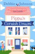 Cover-Bild zu Pippa's Cornish Dream (eBook) von Johnson, Debbie