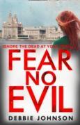 Cover-Bild zu Fear No Evil (eBook) von Johnson, Debbie