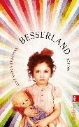 Cover-Bild zu Besserland (eBook) von Friedmann, Alexandra