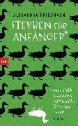 Cover-Bild zu Sterben für Anfänger oder Rafik Shulmans erstaunliche Reise ins Leben (eBook) von Friedmann, Alexandra