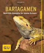 Cover-Bild zu Bartagamen von Au, Manfred