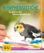 Cover-Bild zu Nymphensittiche von Niemann, Hildegard