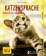 Cover-Bild zu Katzensprache von Hofmann, Helga