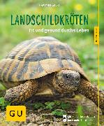 Cover-Bild zu Landschildkröten (eBook) von Wilke, Hartmut