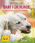 Cover-Bild zu BARF für Hunde (eBook) von Kohtz-Walkemeyer, Marianne
