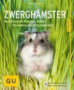 Cover-Bild zu Zwerghamster von Fritzsche, Peter