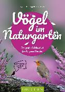 Cover-Bild zu Vögel im Naturgarten (eBook) von Kötter, Engelbert