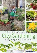 Cover-Bild zu City-Gardening (eBook) von Kötter, Engelbert