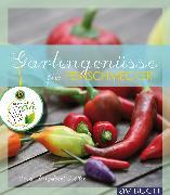 Cover-Bild zu Gartengenüsse (eBook) von Voltz, Graines
