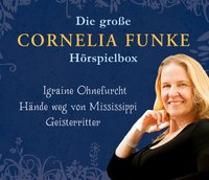 Cover-Bild zu Funke, Cornelia: Die große Cornelia Funke-Hörspielbox