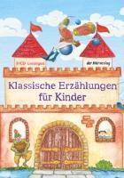Cover-Bild zu Bote, Hermann: Klassische Erzählungen für Kinder