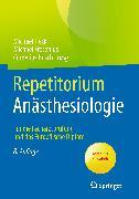 Cover-Bild zu Heck, Michael (Hrsg.): Repetitorium Anästhesiologie (eBook)
