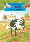 Cover-Bild zu Raten mit Lieselotte von Steffensmeier, Alexander
