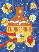 Cover-Bild zu Experiment with Engineering von Arnold, Nick