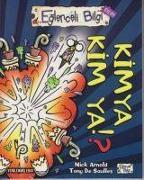 Cover-Bild zu Kimya Kim Ya von Arnold, Nick