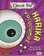 Cover-Bild zu Harika Vücudumuz von Arnold, Nick