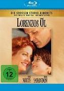 Cover-Bild zu Lorenzos Öl von Miller, George